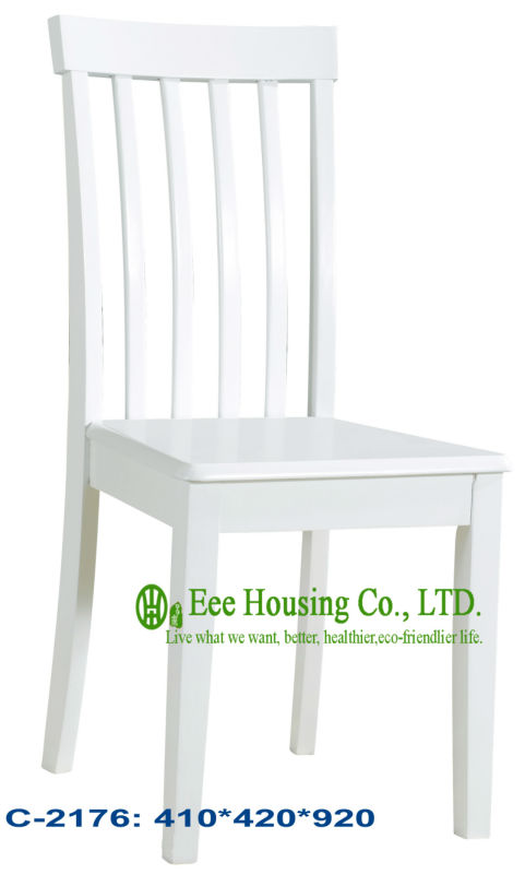 C-2176 Luxurious Solid Dining Chair,Solid Wood Dinning Table Furniture With Chairs/Home furniture