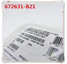 672631-B21 16G 2RX4 PC3-12800R 684031-001 672612-081 1 ano de garantia