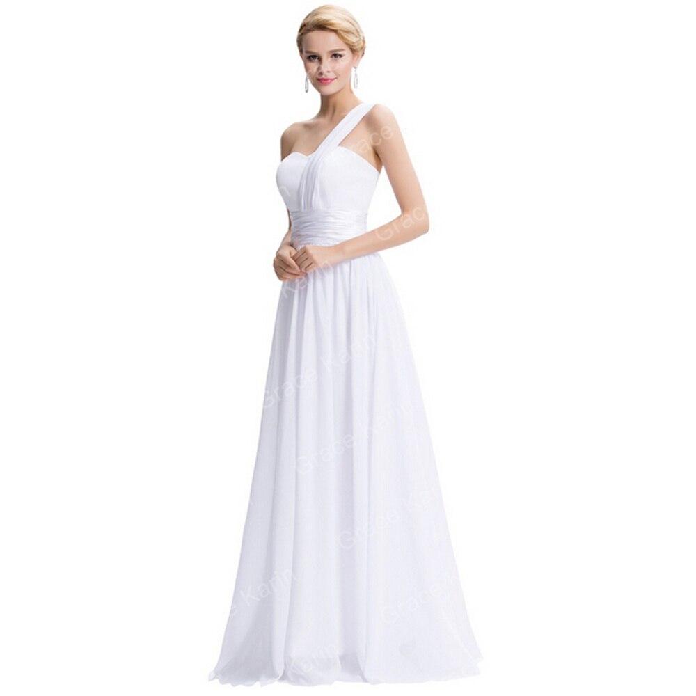 Elegant Bridal Party Dresses