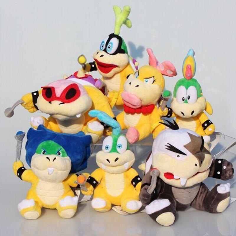 Popular Mario Koopalings Toys-Buy Cheap Mario Koopalings