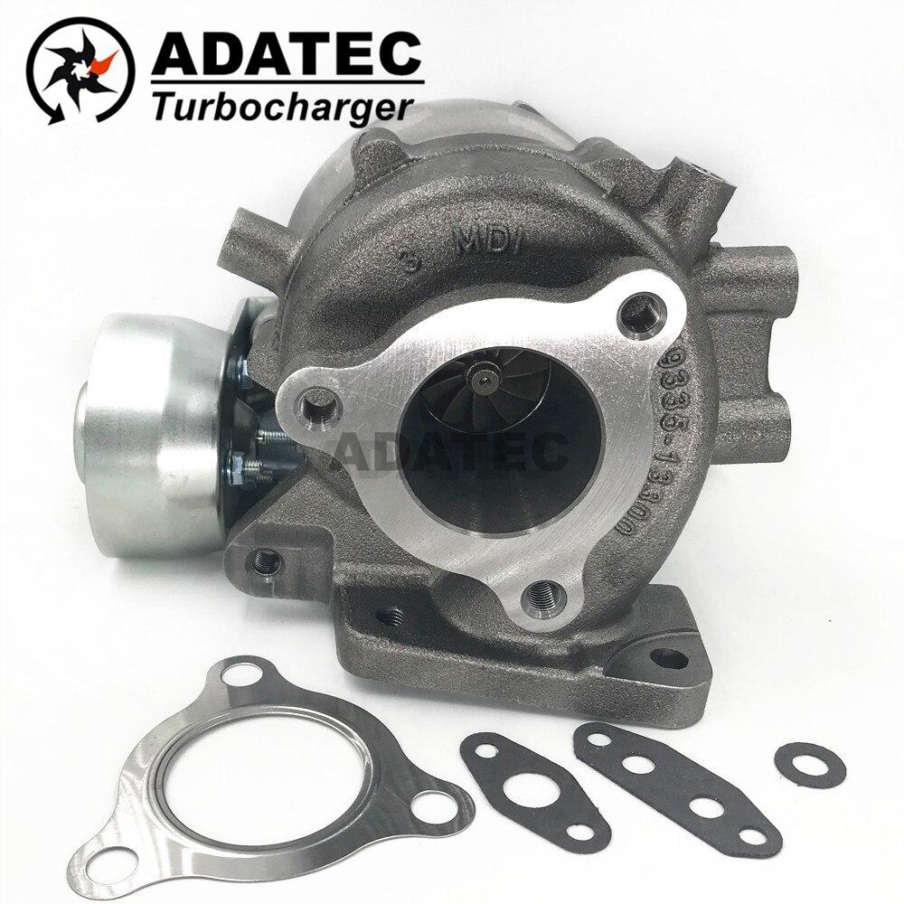 turbocompressor de tf035 para as peças de