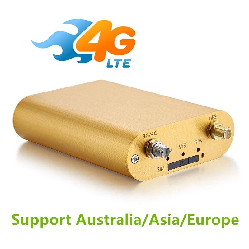 imágenes para Mictrack 4G GPS Tracker MT600 Real 4G Chip Compatible LTE/WCDMA/GSM de la Red En Tiempo Real de Seguimiento para el Vehículo/Camión/Furgoneta/Activos