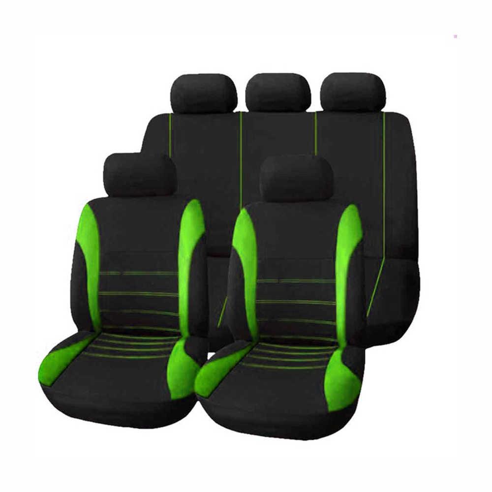 Funda para asiento de coche de cree para renault megane 2 capture kadjar fluence laguna 2 accesorios escénicos para vehículo asiento