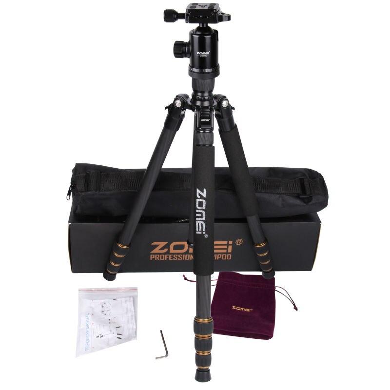 ZomeiZ 688c font b Tripod b font Micro SLR font b Camera b font Traveling Convenient
