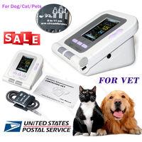 CONTEC08A VET Digital Blood Pressure Monitor,Veterinary/Vet/Animal NIBP+PC SW