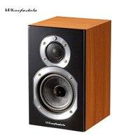 Wharfedale Diamond 10,0 книжная полка динамик s Hifi дерево DJ бас мультимедийный динамик Professional Audio 5,1 Домашний кинотеатр звуковая система
