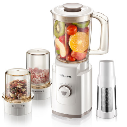 freeshipping 230W power 1.0L food mixer Multifunctional baby food supplement household electric meat grinder blender   LLJ-A10T1 spices grinder machine