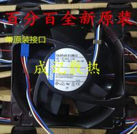 Original EBMPAPST 4118N/12 48V 12cm 4.5W 120*120*38MM three line communication equipment fan