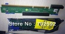 Первоначально Новая Riser Card/Плата Для DELL POWEREDGE R420 second cpu PN 7KMJ7