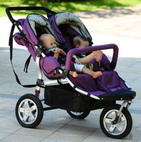 Twin baby strollers can sit twin baby strollers twin big strollers