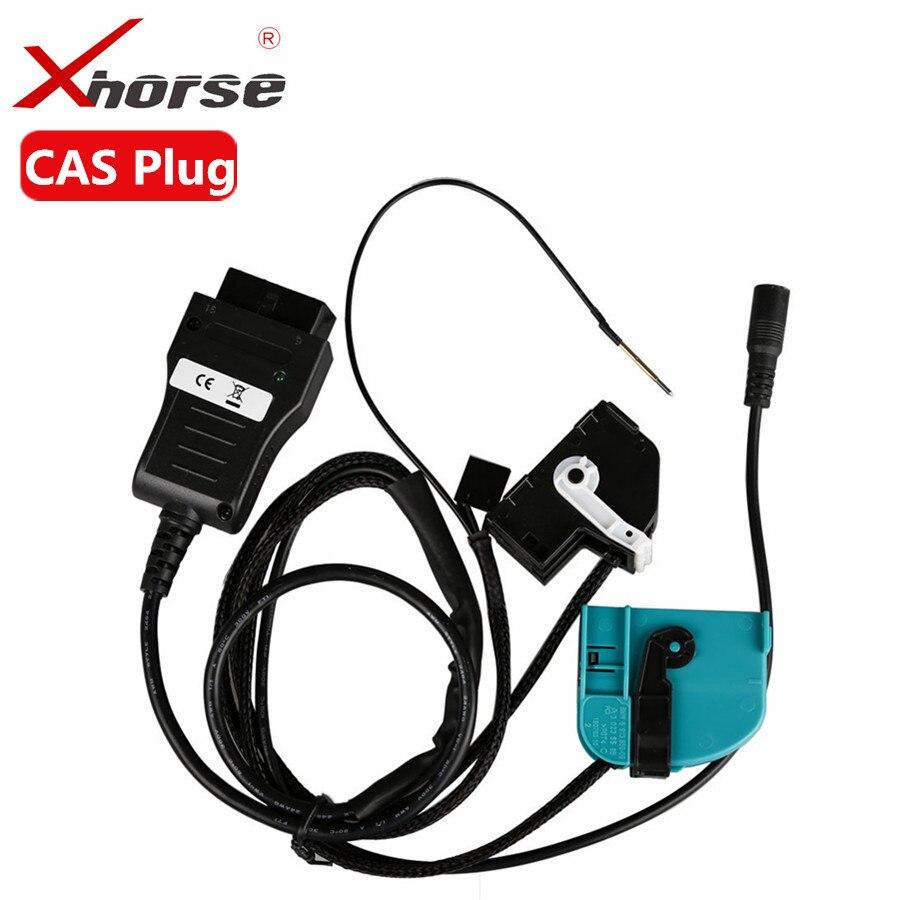 CAS Plug for VVDI 2 For BMW or Full Version (Add Making Key For BMW EWS) VVDI2 CAS Plug Best Price free shipping vvdi2 v1 2 6 commander key programmer for vw audi bmw porsche update online vvdi2 vvdi 2 key programmer