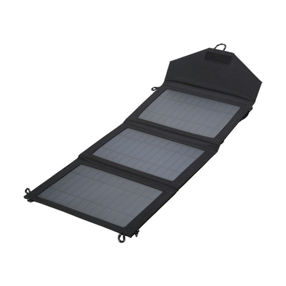 SC-10W 10W PET laminated solar panel power bank Mobile Solar portable Charger with USB 5V