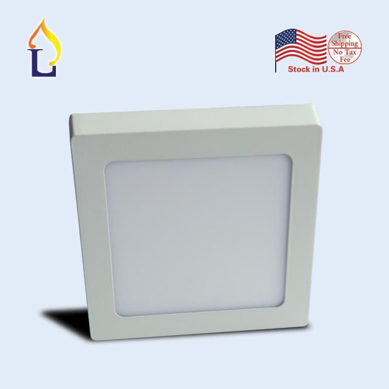 10pcs 24w 120led led panel light smd2835 led ceiling light. Black Bedroom Furniture Sets. Home Design Ideas
