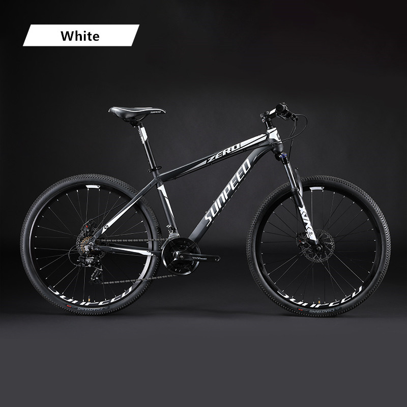 X-Front Mountain Bike Aluminum Alloy Frame 24 Speed 27.5 29 inch Wheel Bicicleta SHIMAN0 Oil Hydraulic Disc Brake MTB Bicycle