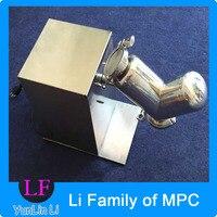 Смешивающая машина/порошковый мини смеситель пони Тип миксер Малый Миксер для сырья сухой порошок блендер VH 14
