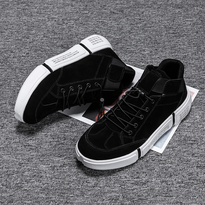 White Taille Casual Fitness gris Nouvelle Formation Sneakers Hommes Chaussures Noir black Plus And Pour Inscription reodxCB