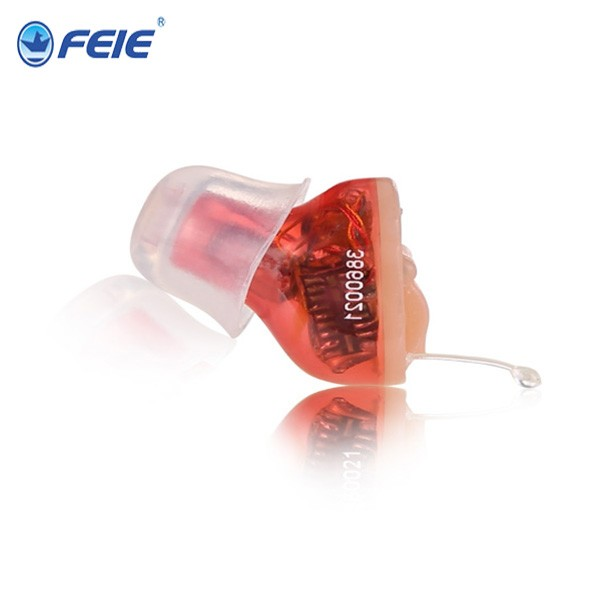 S-12A (2) reasonable price digital hearing aid