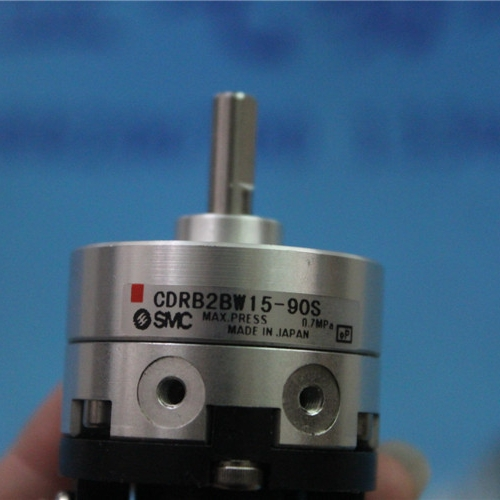 CDRB2BW15-90S SMC Vane type oscillating cylinder air cylinder pneumatic component air tools CDRB2BW series sy5120 5ge 01 smc solenoid valve electromagnetic valve pneumatic component air tools sy5000 series