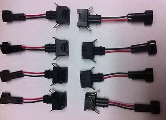 ᐂlongyue 10 pcs LS2 LS3 LS7 EV6 Engine wire Harness to LS1 LS6 LT1 on lt1 engine wiring, ls 5.3 swap alternator wiring, 95 camaro 5 7 ignition wiring, lt1 swap wiring diagram, 1996 roadmaster lt1 wiring,