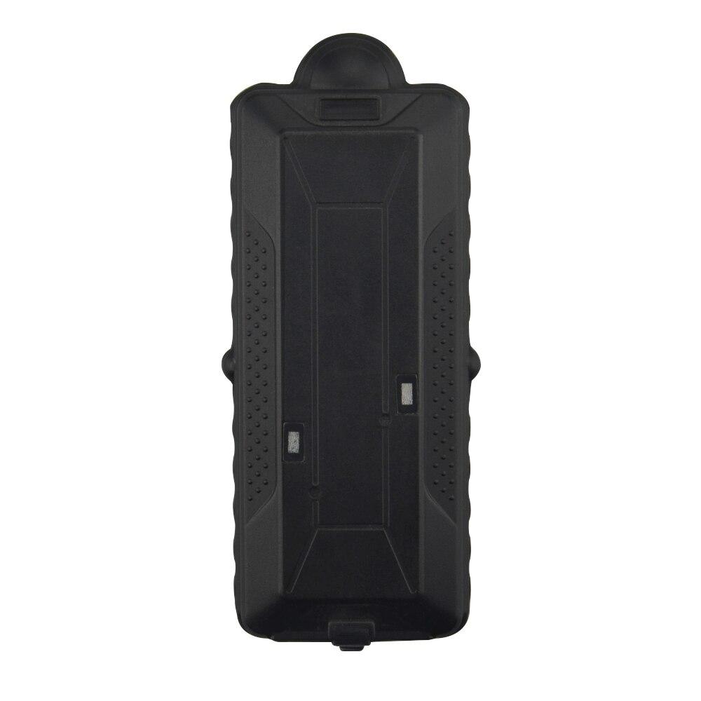 TK20 Rastreador Wateproof GPS Tracker for Truck Car with Magnet 20000mAh Drop Sensor Alert Voice Monitor