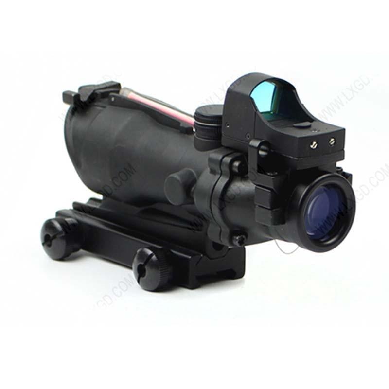 Phantom 4x32C2A-R Fiber Optic illumination Long Range Hunting airsoft rifle Scope шлепанцы hurley sample phantom sandals rifle