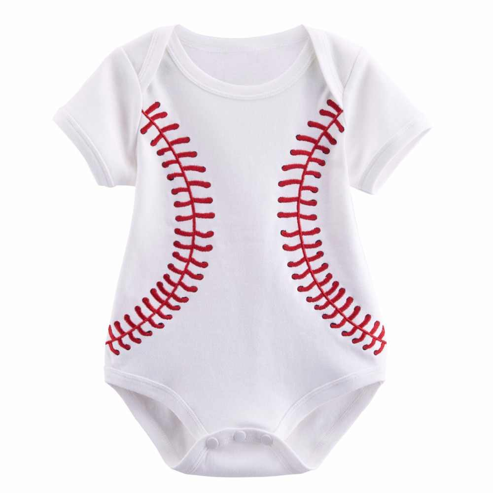d91bf2f2cf32 Detail Feedback Questions about Baby Boy Soccer Costume Bodysuit ...