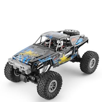 WLtoys104310 rc car 1:10 four-wheel drive double bridge climbing off-road vehicle traxxasrc car 4wd buggy rc crawler crawler