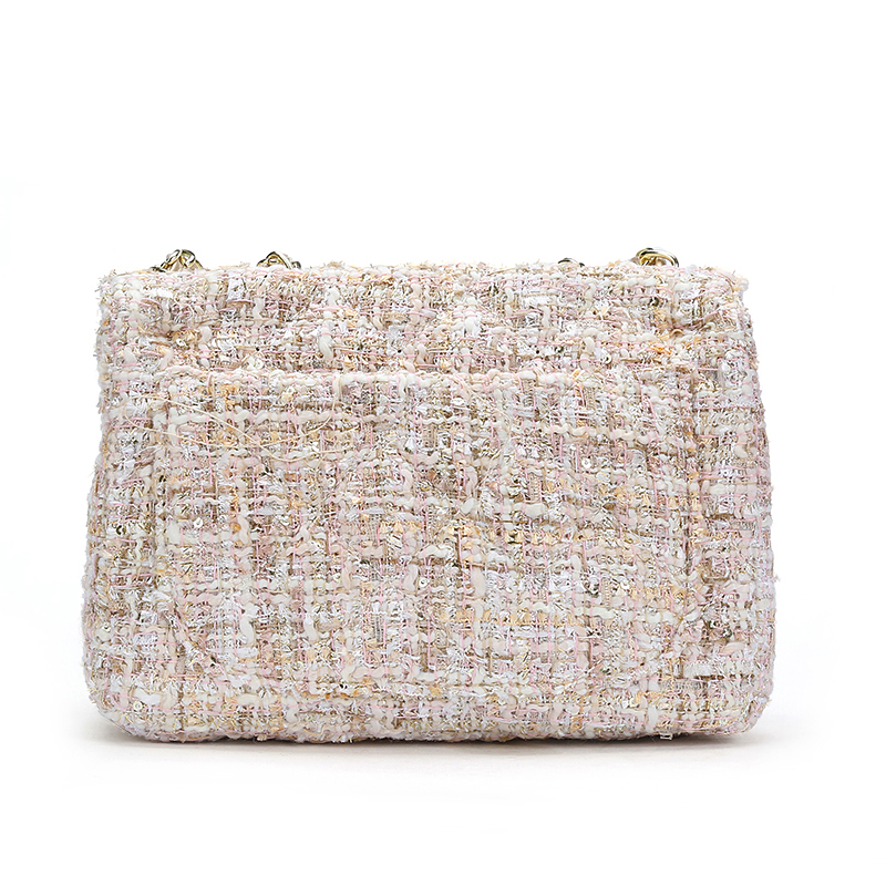 Jollque Жіноча розкішна сумочка Crossbody - Сумки - фото 3