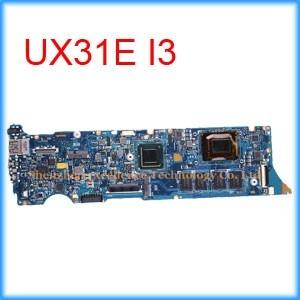 המקורי עבור Asus UX31E PN:60-N8NMB4C02 90R-N8NMB4C00Y מחשב נייד לוח אם מעבד i5 4GB RAM סדרת המבדקים