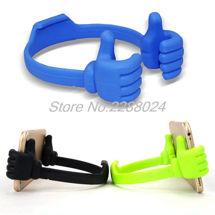 Homtom / Umi Touch üçün / Xiaomi Lazy Thumb Modelləşdirmə - Cib telefonu aksesuarları və hissələri - Fotoqrafiya 3