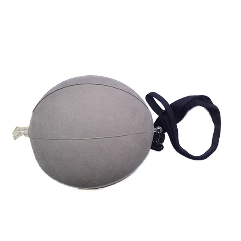 Image 3 - 2019 New golf smart inflatable ball Golf Swing Trainer Aid Assist Posture Correction Training Supplies   golf accessories-in Golf Training Aids from Sports & Entertainment
