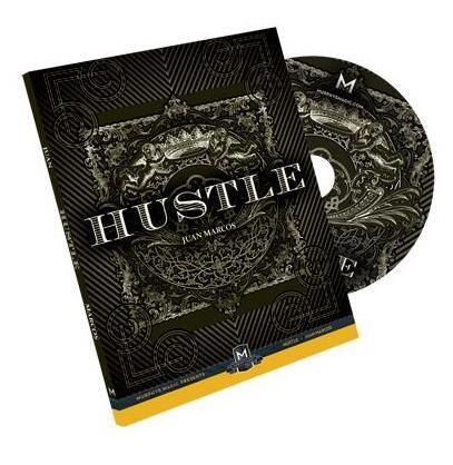 2016 Hustle by Juan Marcos-magic