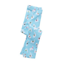 Jumping meters Girls Leggings Pants Alpaca Baby Clothes Kids Cotton Trousers Children clothing Skinny