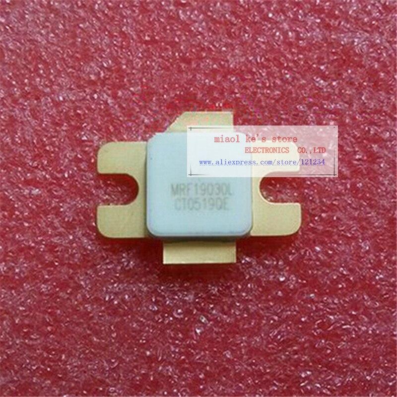 MRF19030LR3 MRF19030L [CASE465E-03]-высококачественный оригинальный транзисторы