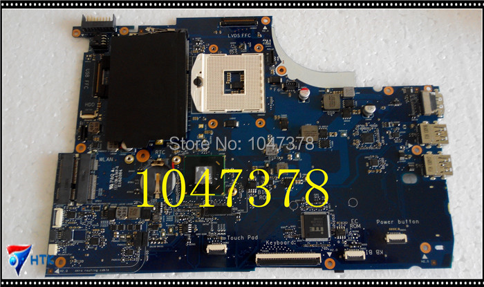Wholesale 6050a2548201-mb-a02 Motherboard For HP Envy Quad 17 17-J Mainboard 6050a2548201 100% Work Perfect