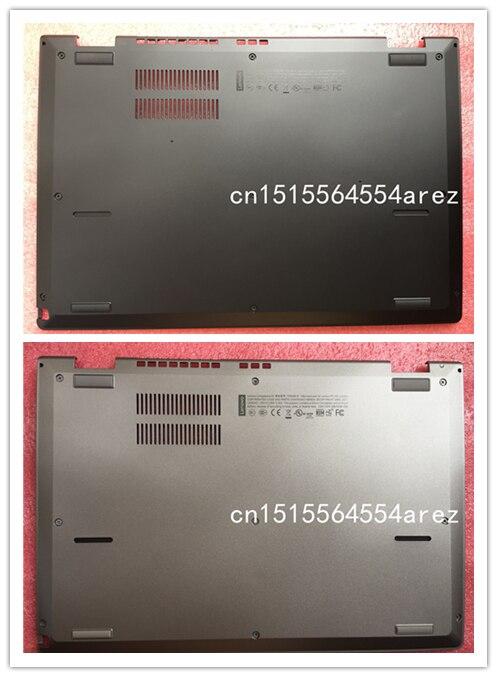 New Original laptop Lenovo ThinkPad L380 YOGA Base Cover case/Bottom Lower cover 460.0CT0G.0011 460.0CT0Q.0011 02DA304 02DA305