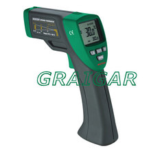 Cheaper Free shipping ! MASTECH MS6530A Non-Contact Thermometer Temperature Gun