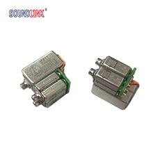 2 قطعة Bellsing 10013 سائق المحرك المتوازن 6 طريقة با مجموعة كاملة استقبال مخصص IEM السمع المتكلم