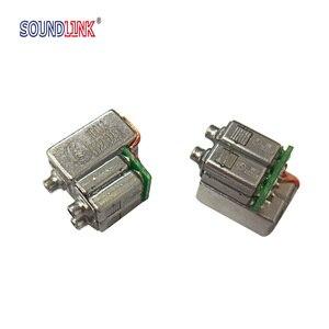 Image 1 - 2PCS Bellsing 10013 Balanced Armature Driver 6 Way BA Full Range Receiver Custom IEM Hearing Aid Speaker