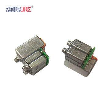 2PCS Bellsing 10013 Balanced Armature Driver 6 Way BA Full Range Receiver Custom IEM Hearing Aid Speaker - DISCOUNT ITEM  18% OFF All Category