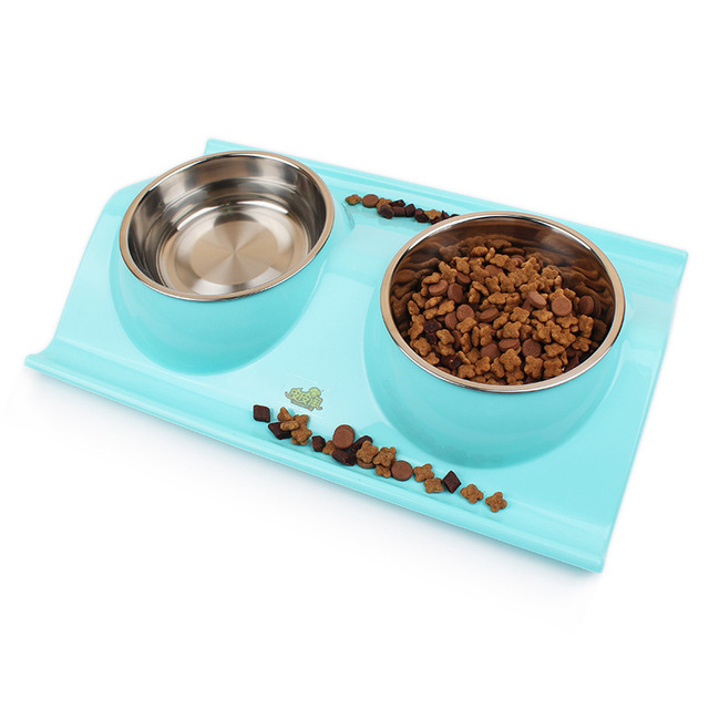 Combo Bowl for Cats