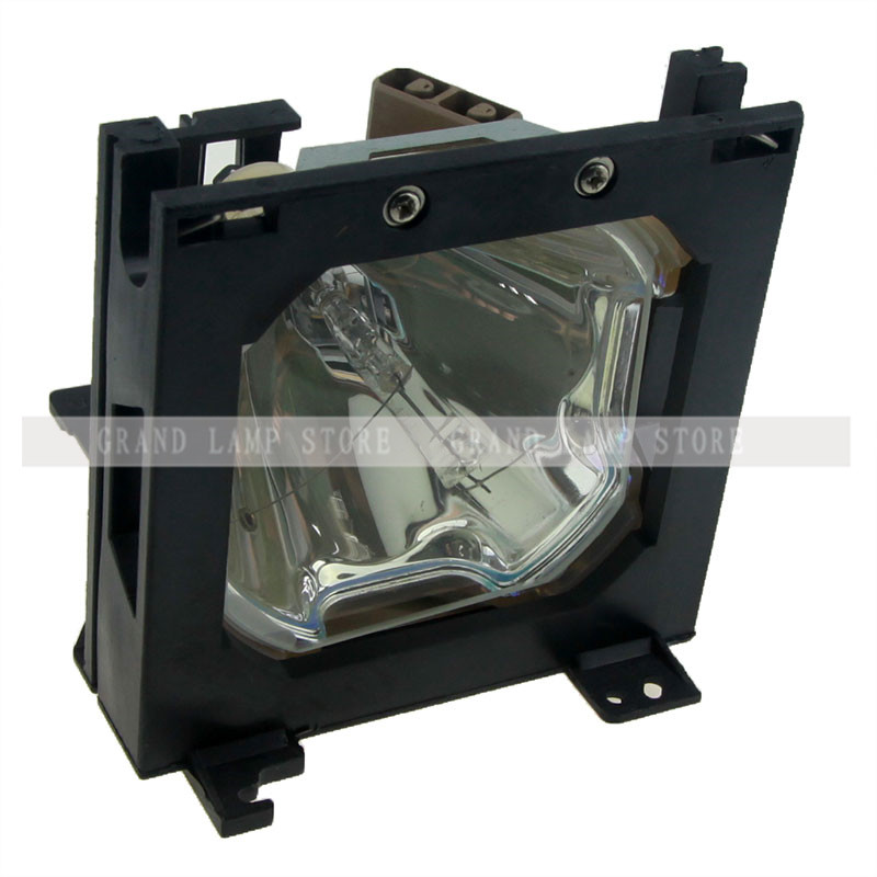 Factory Price Brand New AN-P25LP Replacement Projector Lamp with Housing for SHARP XG-P25X XG-P25XE Happybate