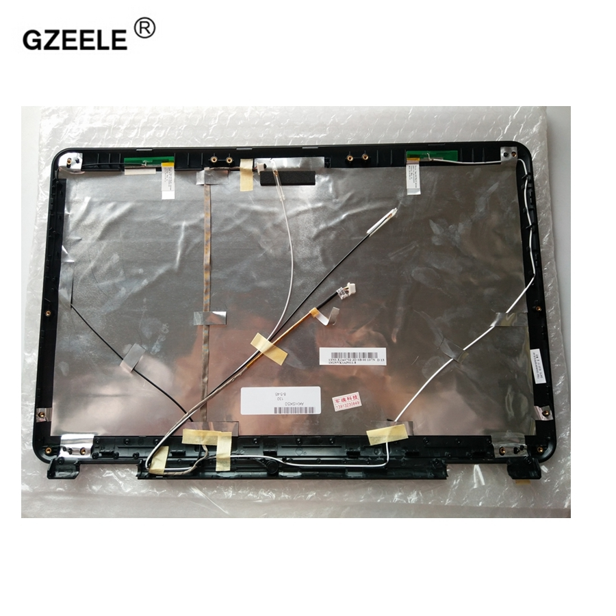 GZEELE NEW Laptop LCD Back Cover case for ASUS K50 K50AB K50AD K50AE K50AF K50C K50I K50ID K50IJ K50IN K50IL K50IP K50IE A shell gzeele new laptop lcd back cover case for asus k50 k50ab k50ad k50ae k50af k50c k50i k50id k50ij k50in k50il k50ip k50ie a shell