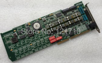 Industrial equipment board MUSIC TELECOM 151-2000-001 R2 152-2000-007 REV E