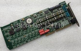 Industrial equipment board MUSIC TELECOM 151-2000-001 R2 152-2000-007 REV E