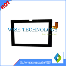 "GP HJ101IA-01N AH1010006021 T101GFF07 V3 YM a 89827666 touch screen digitizer touch panel for 10.1"" tablet pc"