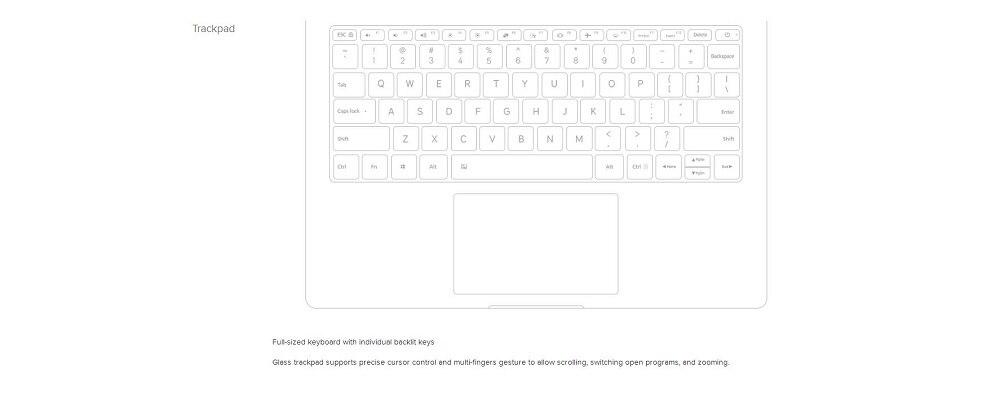 15  Unique xiaomi Laptop computer Air 13 Pocket book 8GB 256GB Home windows 10 GeForce 150MX PCIe 1920×1080 Twin Core 2G GDDR5 Fingerprint Unlock HTB1SldGbzv85uJjSZFNq6AJApXa3