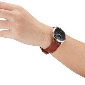 Image 4 - Ремешок Ktab для смарт часов, сменный Браслет из натуральной кожи для Nokia со стальными часами, 36 мм/40 мм