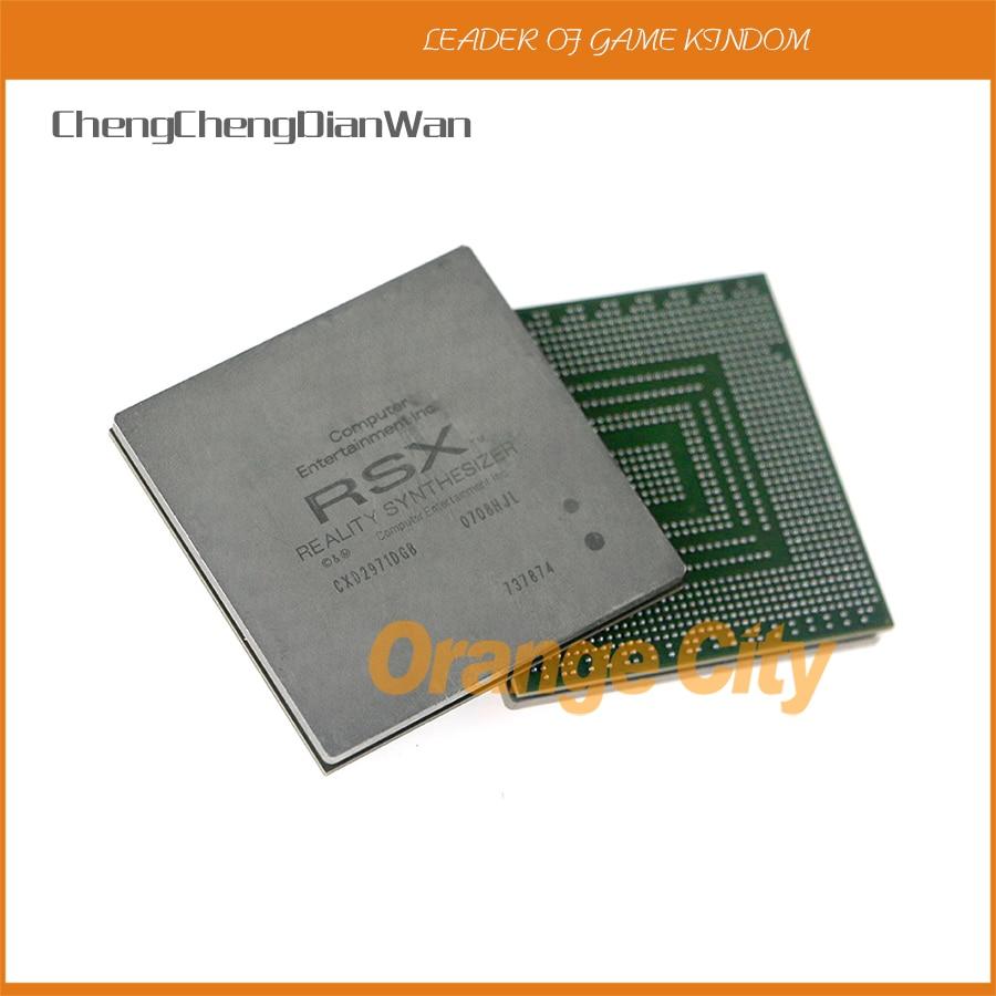 ChengChengDianWan Original For PS3 GPU CXD2971DGB Chip IC