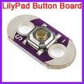 5 pçs/lote LilyPad Button Board